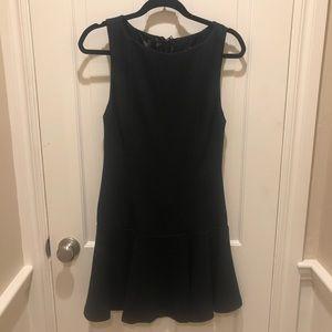 Alice + Olivia little black dress
